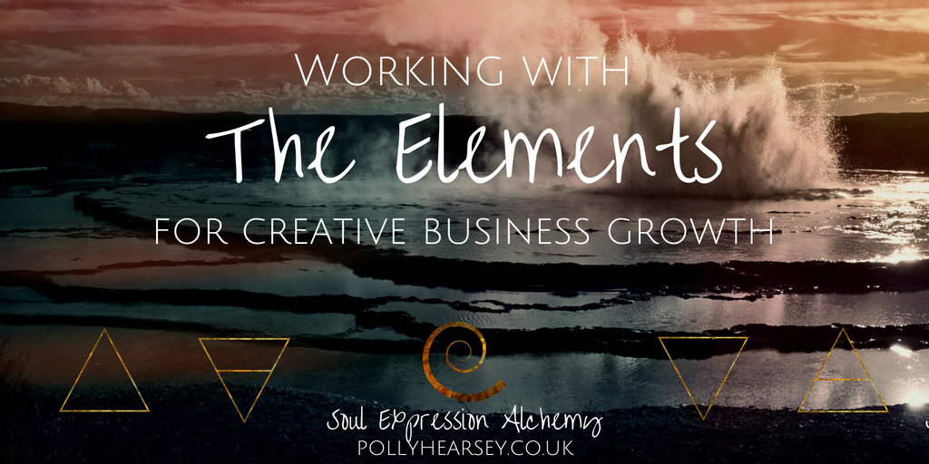 Elements for Growth