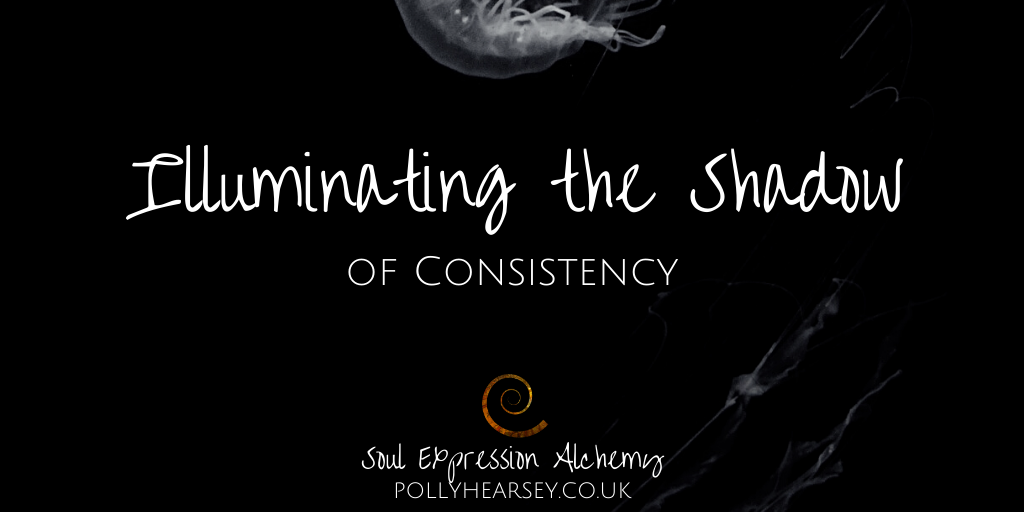 Illuminating the Shadow of Consistency