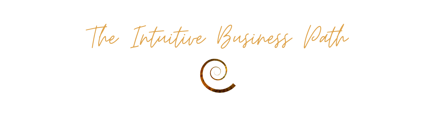 Intuitive Business Path 2