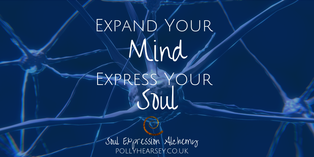 Expand Your Mind, Express Your Soul