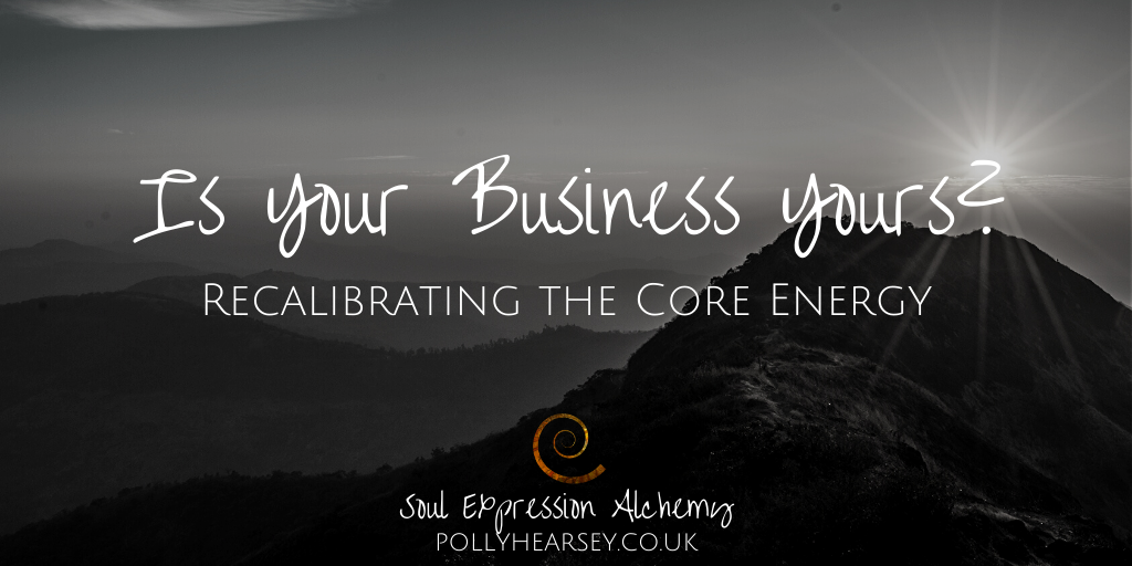 Recalibrating the Core Energy