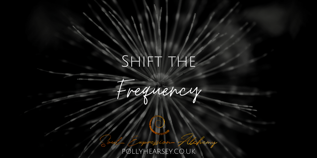Shifting the Frequency of the Earth Through Conscious Business