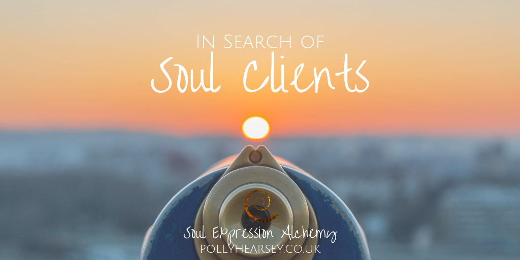 In Search of Soul Clients
