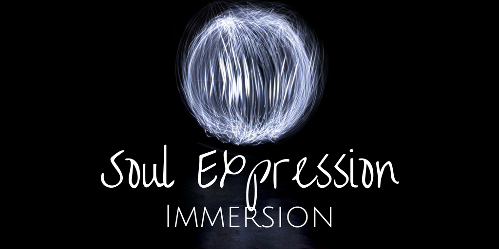 Soul Expression Immersion