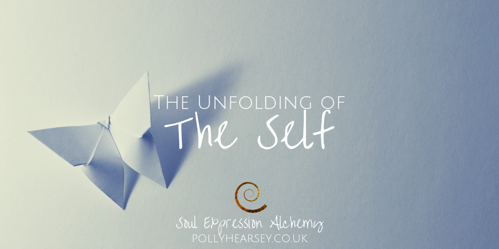 Unfolding of Self