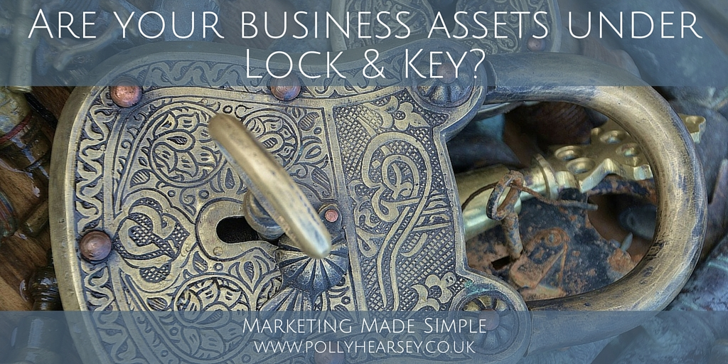 Securing Your Business Assets